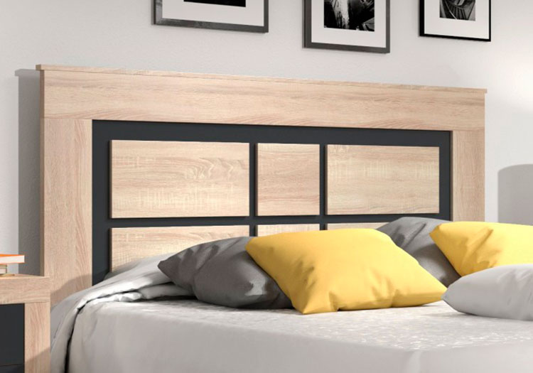 Hiper del mueble las mejores ofertas de muebles para ti for Mueble salon 240 cm