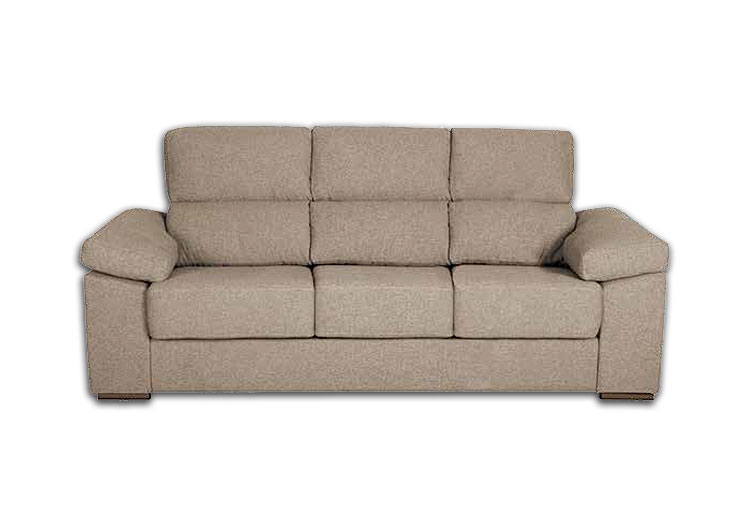 Las mejores ofertas en sillones y sofas somos for Sofas extensibles baratos