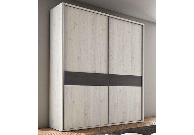 Las mejores ofertas en armarios puertas correderas somos for Oferta puerta corredera