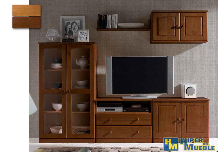 Las mejores ofertas en salones r sticos somos especialistas en muebles baratos - Salones rusticos baratos ...