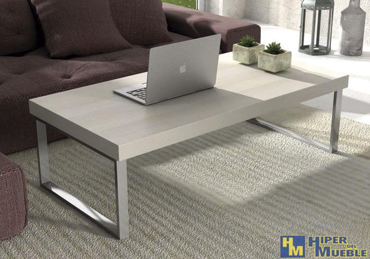 Mesa centro for El hiper del mueble